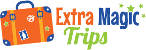Extra Magic Trips logo