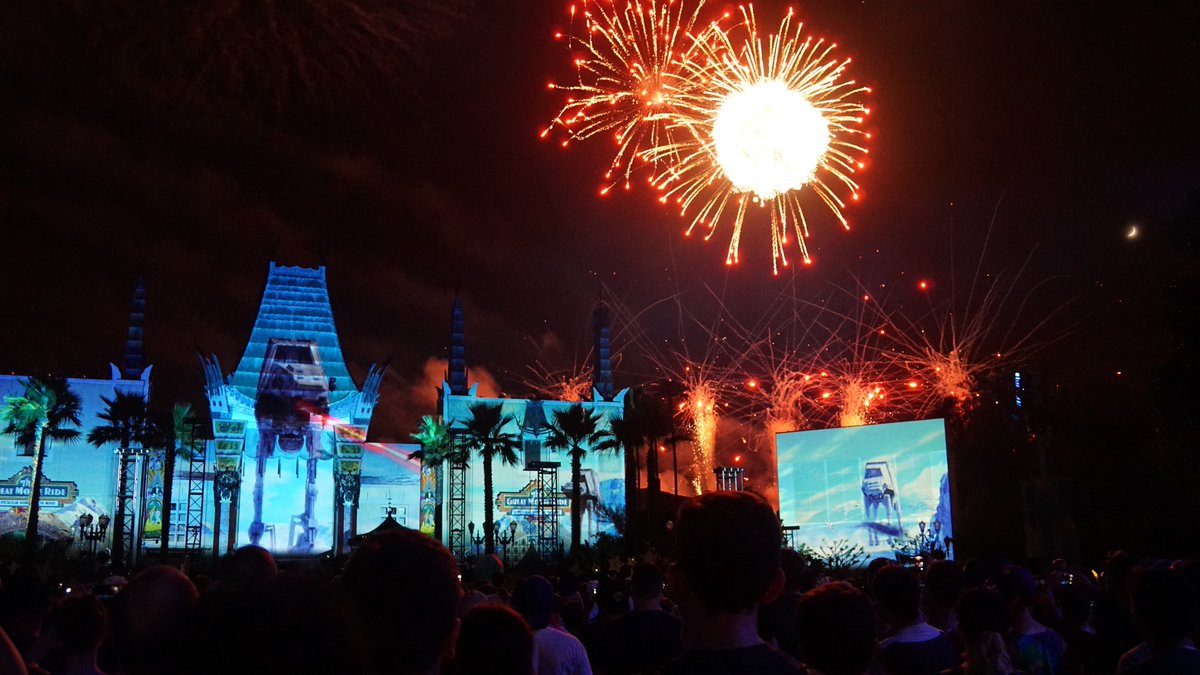 """Symphony in the Stars: A Galactic Spectacular"""