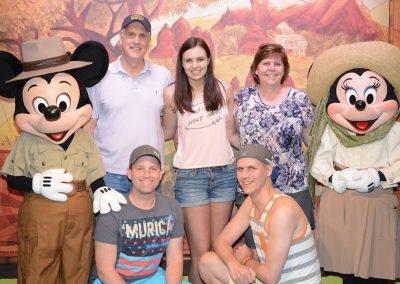 Adventurer's Outpost at Disney's Animal Kingdom® Theme Park