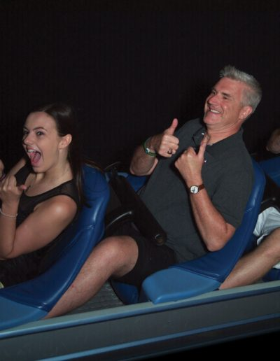 Space Mountain® at Magic Kingdom® Park