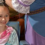 Dreams come true at the Bibbidi Bobbidi Boutique