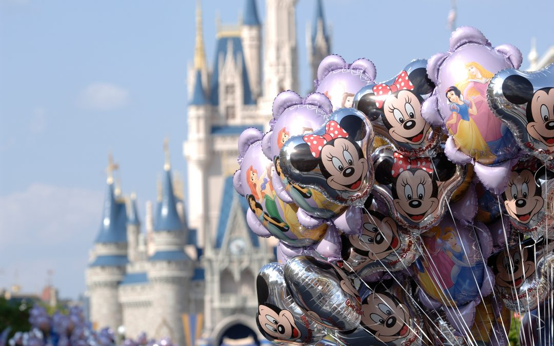 Save on summer travels to the Walt Disney World® Resort and Disneyland® Resort