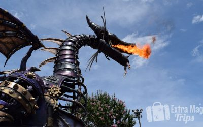 Travel to the Walt Disney World® Resort in 2018!