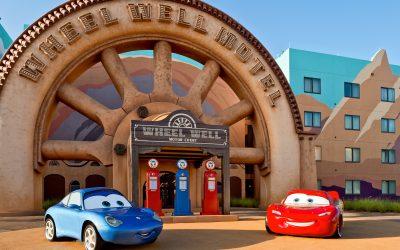 An Incredible Summer Awaits at the Walt Disney World® Resort