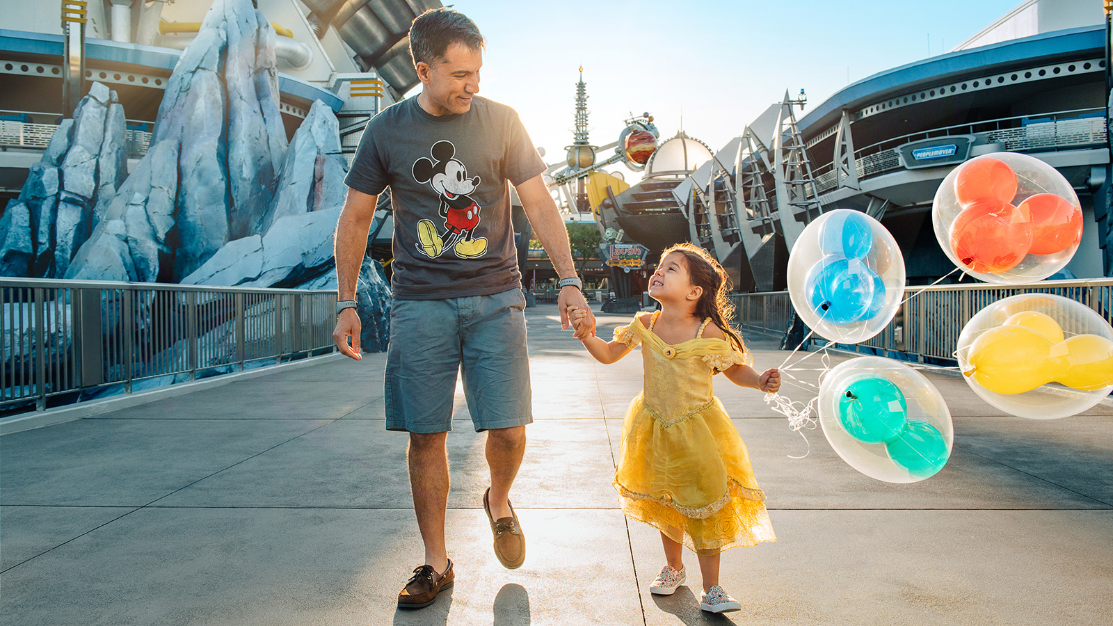 Summer One World Ticket: Visit All 4 Theme Parks and 2 Water Parks