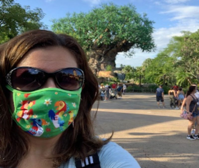 Returning To The Magic: My Experience Visiting Walt Disney World® Resort During COVID-19