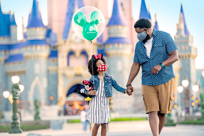Get 2 Extra Ticket Days at Walt Disney World Resort!